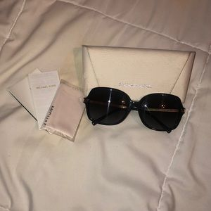 MK Adrianna II Sunglasses- Like New✨